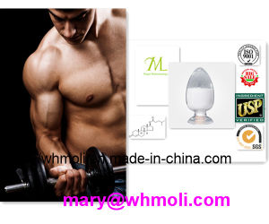 Oral Injectable Anabolic Superdrol Methyl-Drostanolone for Bodybuilding pictures & photos