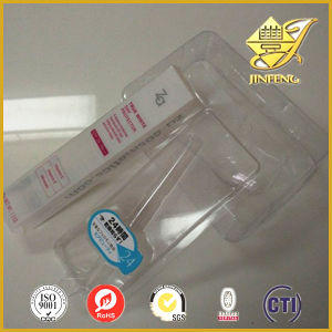 Pharmaceutical Grade Glossy PVC Film for Disposable Syringe Packing pictures & photos