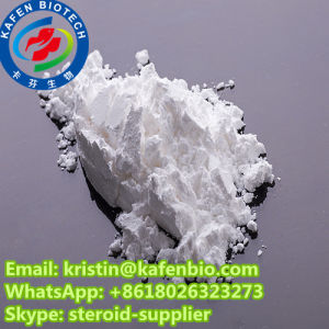 USP Standard Anabolic Steroids Trestolone White Powder 3764-87-2 pictures & photos