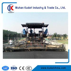 Deutz Engine 182kw Asphalt Paver Machine Road Construction Machinery (RP953E) pictures & photos