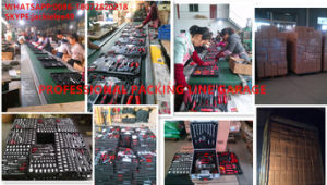 27PCS Professional Household Hand Tool Kit (FY1027B1) pictures & photos