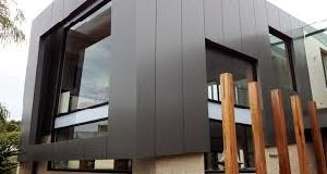 PVDF Aluminum Composite Material Hm-6212 for Outside pictures & photos
