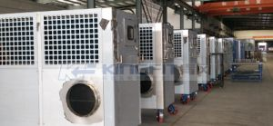 Grain Chiller for Granary pictures & photos