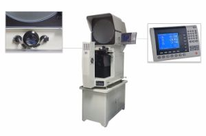Jaten Optical Test Measuring Profile Projector
