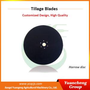 2016 Design Rotary Blade Harrow Disc Blade pictures & photos
