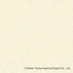 600X600mm Building Material Soluble Salts Polished Porcelain Ceramic Tiles (TJ6017) pictures & photos