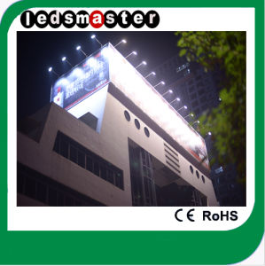 2017 Energy Saving 200W LED Billboard Light pictures & photos