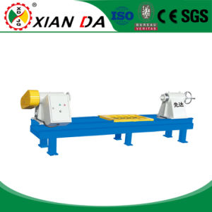 Rcp-460-a/B Cylindrical Rail Polishing & Processing Machine pictures & photos