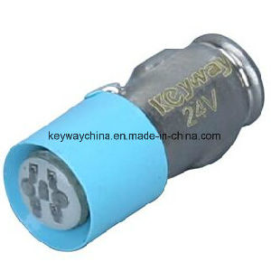 Keyway LED Miniature Bulb Ba Series pictures & photos