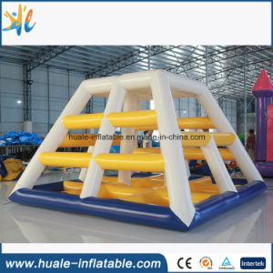 Sale The Pyramid Water Games Inflatable Water Slide for Adult pictures & photos