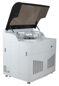 Fully Automatic Chemistry Analyzer 460-500 Tests pictures & photos