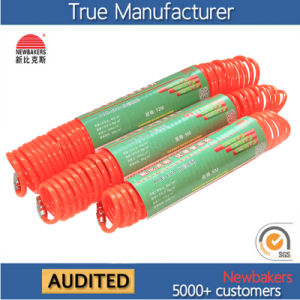 Pneumatic EVA Coil Air Hose (8*5 6M) pictures & photos