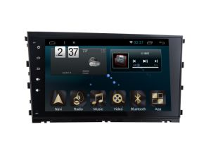 New Ui Android 6.0 Car Stereo for Hyundai Mistra with Car GPS Navigation