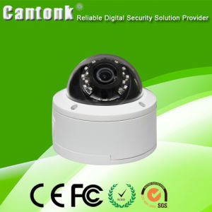 4k Vandalproof & Weatherproof IR Dome Camera IP CCTV Camera pictures & photos