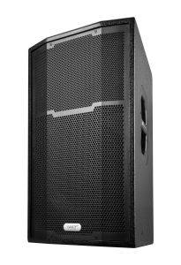 Single 15 Inch All Frequency Audio Professional Loudspeaker (EV-15) pictures & photos