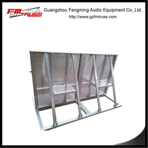Traffic Crowd Control Barrier Security Fence for Concert From China Supplier Manufacture pictures & photos
