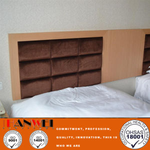 Headboard Solid Wooden Furniture pictures & photos