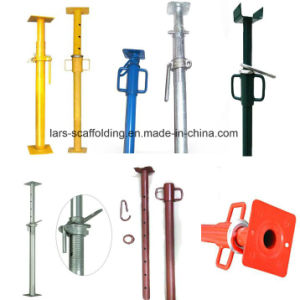 Formwork Adjustable Steel Scaffolding Shoring Prop pictures & photos