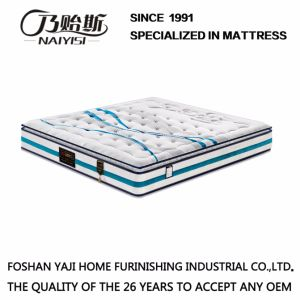 Home and Hotel Used Natural Latex Mattress (FB831) pictures & photos