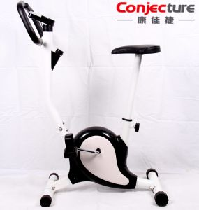 Sports Equipment Body Fitness Exercise Bike for Hot-Selling pictures & photos