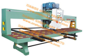 GBQB-3000 Cutting Machine by Manual/Granite Cutting Machine/Marble Cutting Machine pictures & photos