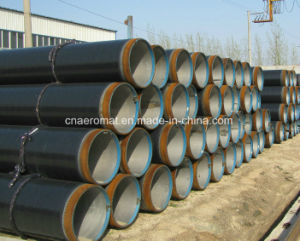 Cra Lined Steel Pipe for Oil and Gas Industry pictures & photos