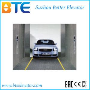 Automobile Garage Equipment Car Elevator