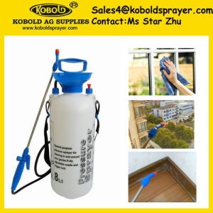 8L Compression Spray, Garden Hand Spray Bottle pictures & photos