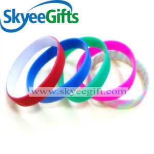 Advertising Solid Color Wristband Sport pictures & photos