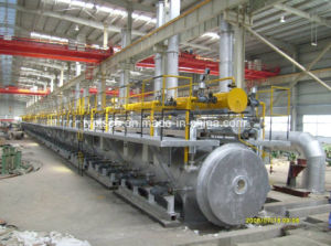 Fast Heating Furnace of Rolling Mill pictures & photos