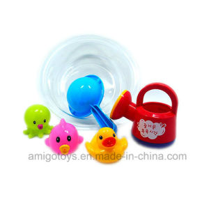 Eco-Friendly OEM Design Baby Toy Gift Set pictures & photos