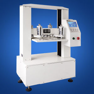 Carton Compression Test Machine/Packaging Testing Equipment