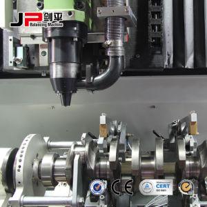 Four and Six Cylinder Crankshaft Automatic Calibration Balancing Machine pictures & photos