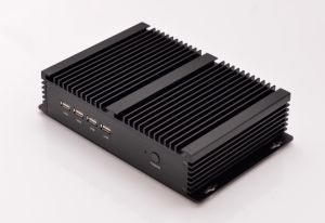 Wireless Intel 1037u Industrial Mini PC (JFTC1037UIW) pictures & photos