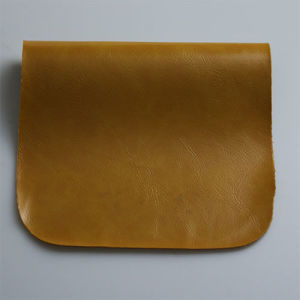 1.0 mm Suitable Sofa Imitation PU Leather for Furniture Sofa Furnishing Car Seat pictures & photos