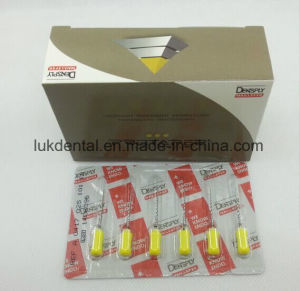 Medical Supply Dentsply Endodontic Rotary Protaper Files Hand Use pictures & photos