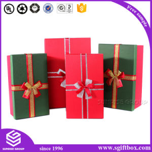 Custom Cosmetic Packaging Paper Perfume Gift Box pictures & photos