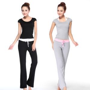 Women Yoga Suit Sport Clothing pictures & photos