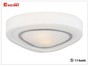 LED Modern Indoor Ceiling Trilateral Lamp Light with Ce RoHS UL Approval pictures & photos