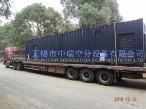 Containerized Nitrogen Generator pictures & photos