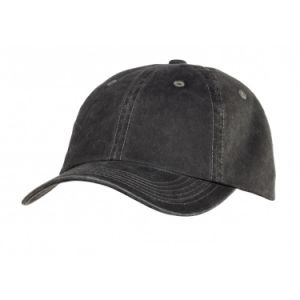 Black Washed Cap pictures & photos