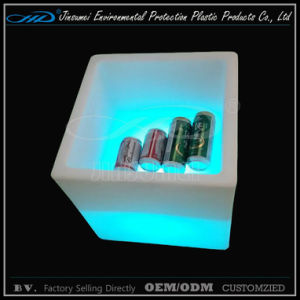 LED Cube Container Bar Furniture with Factory Price pictures & photos