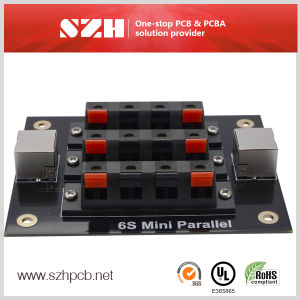 Components Sourcing SMT and Assembly Fire Alarm System PCBA pictures & photos