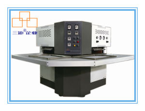 High Frequency Shoe-Pad Making Machine pictures & photos