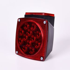 12 Volt LED Submersible Universal Trailer Tail Lights pictures & photos