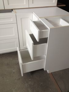 Dovetail Drawer Cabinets pictures & photos