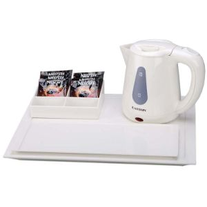 Kettle Tray Set for Hotel Solution pictures & photos