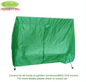 Protective Cover for Outdoor Swing Chairs 190X120X168cm