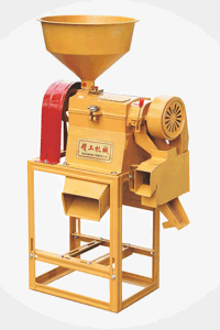 Rice Mill pictures & photos