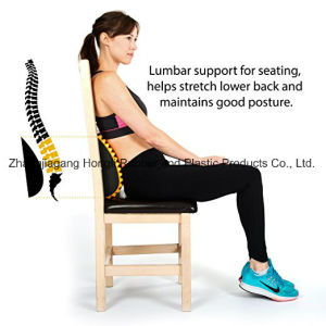 Therapist' S Choice Abdominal Trainer Mat 2000 W/ Massaging Spikes for Full Range of Motion Ab Workouts & Back Stretcher pictures & photos